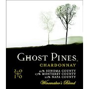 ghost pines chard
